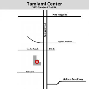 3353 Tamiami Trail North | Naples, FL 34103